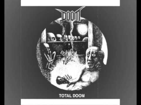 Doom - War Crimes.