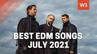 Top 30 Best EDM Songs on JULY 2021 Week 3