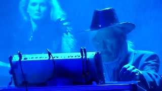 Tangerine Dream - Hermaphrodite (live in Wien 2014)