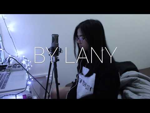 13 - LANY COVER