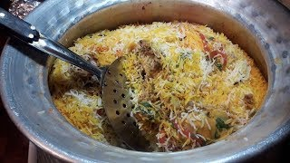 PERFECT DEGI BIRYANI,   دیگی بریانی,बरयन Shadion WALI  With lot of cooking tips
