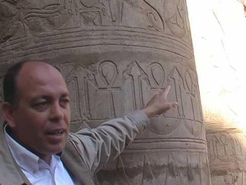 Ägypten Land der Pharaonen