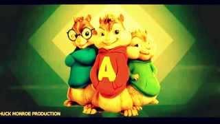 Baby   Justin Bieber ft  Ludacris Alvin and the Chipmunks Version By Chuck Monroe Lyrics Cover   kop