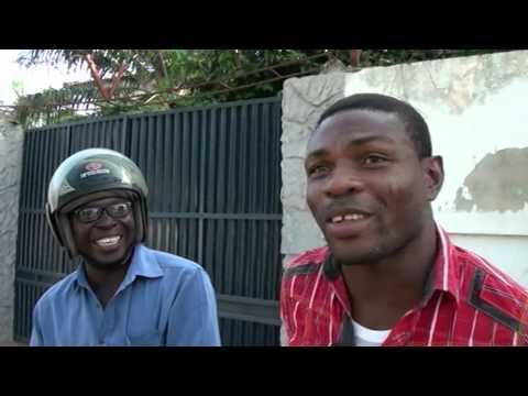 Taxi motos à Lomé : Le refuge des diplômés sans emploi
