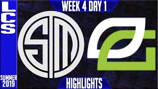 tsm-vs-opt-highlights-lcs-summer-2019-week-4-day-1-team-solomid-vs-optic-gaming