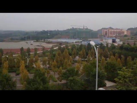 Sponge City In China