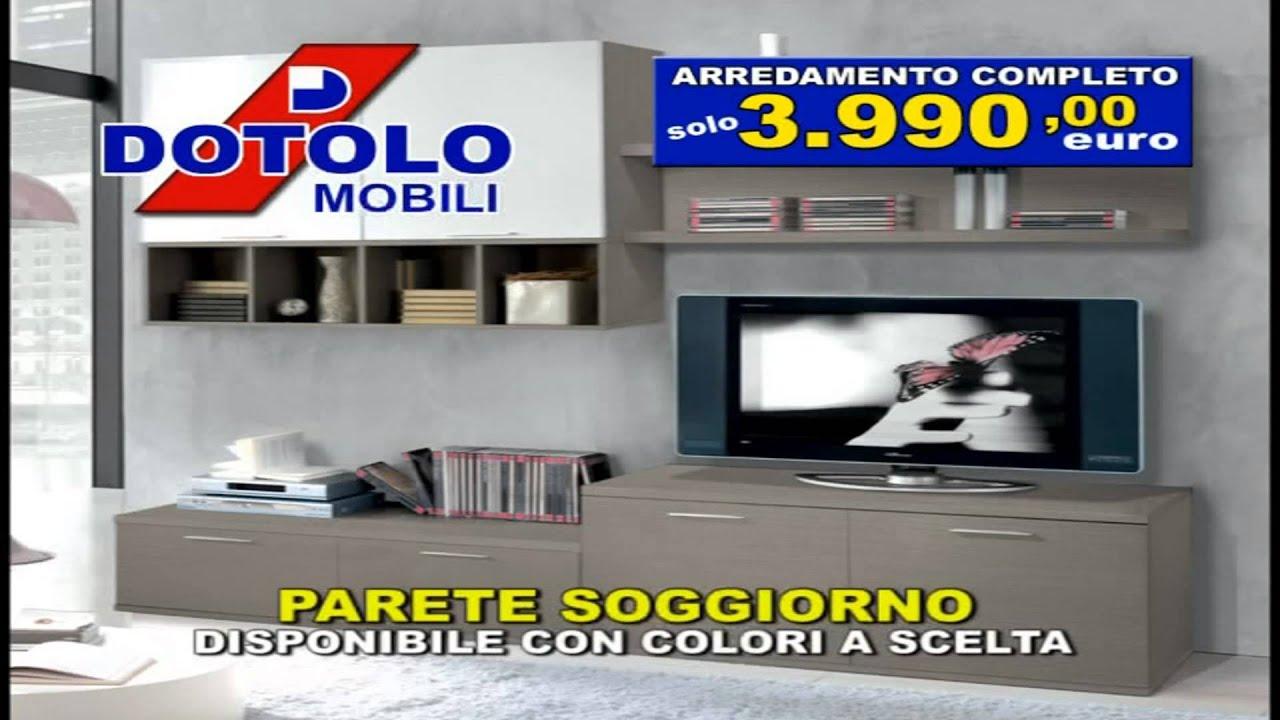 Dotolo mobili passo di mirabella av 2 youtube - Andretta mobili ...