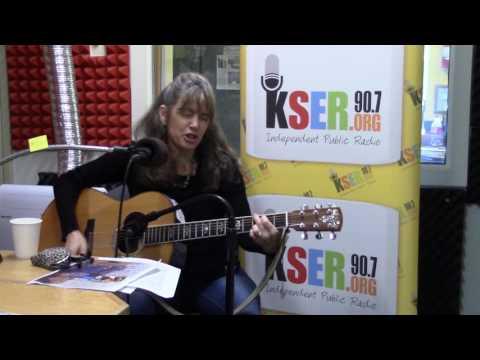KSER Joanne Rand - When You're Gone You're Gone