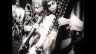 Pt. Ravi Shankar cherishes Pt. Uday Shankar