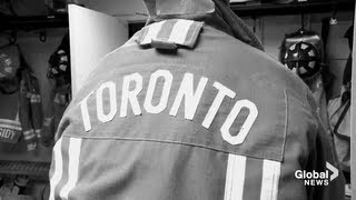 A day in the life of Toronto Firefighters [Documentary]