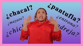 El diccionario de la lengua viperina... ¡Con Michelle Rodríguez!