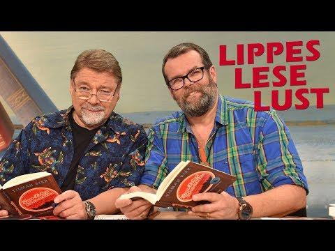 Lippes Leselust  Folge 1