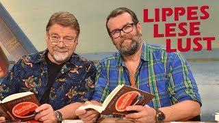 Lippes Leselust - Folge 1