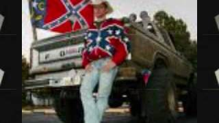 Redneck Piece of White Trash by Rebel Son