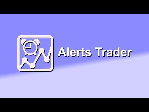 Automate Your Strategy With New Alerts Trader For Tradingview Chrome Ext. 1.27.2019