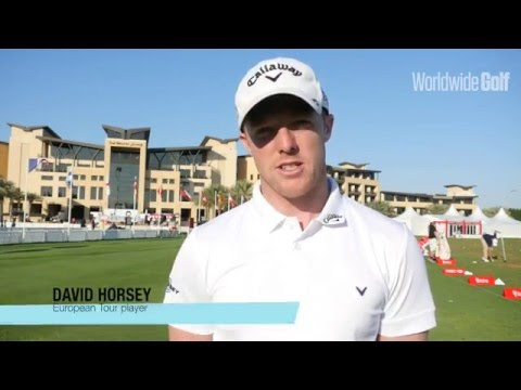 Pros pick favourite holes and give tips for Abu Dhabi Golf Club