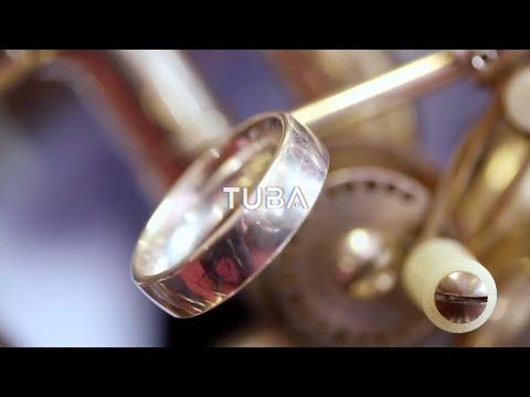 Resonancias, la armonía del sonido: Tuba