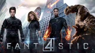 Download Mp3 Fantastic Four  2015  Ost #9 – Building The Future