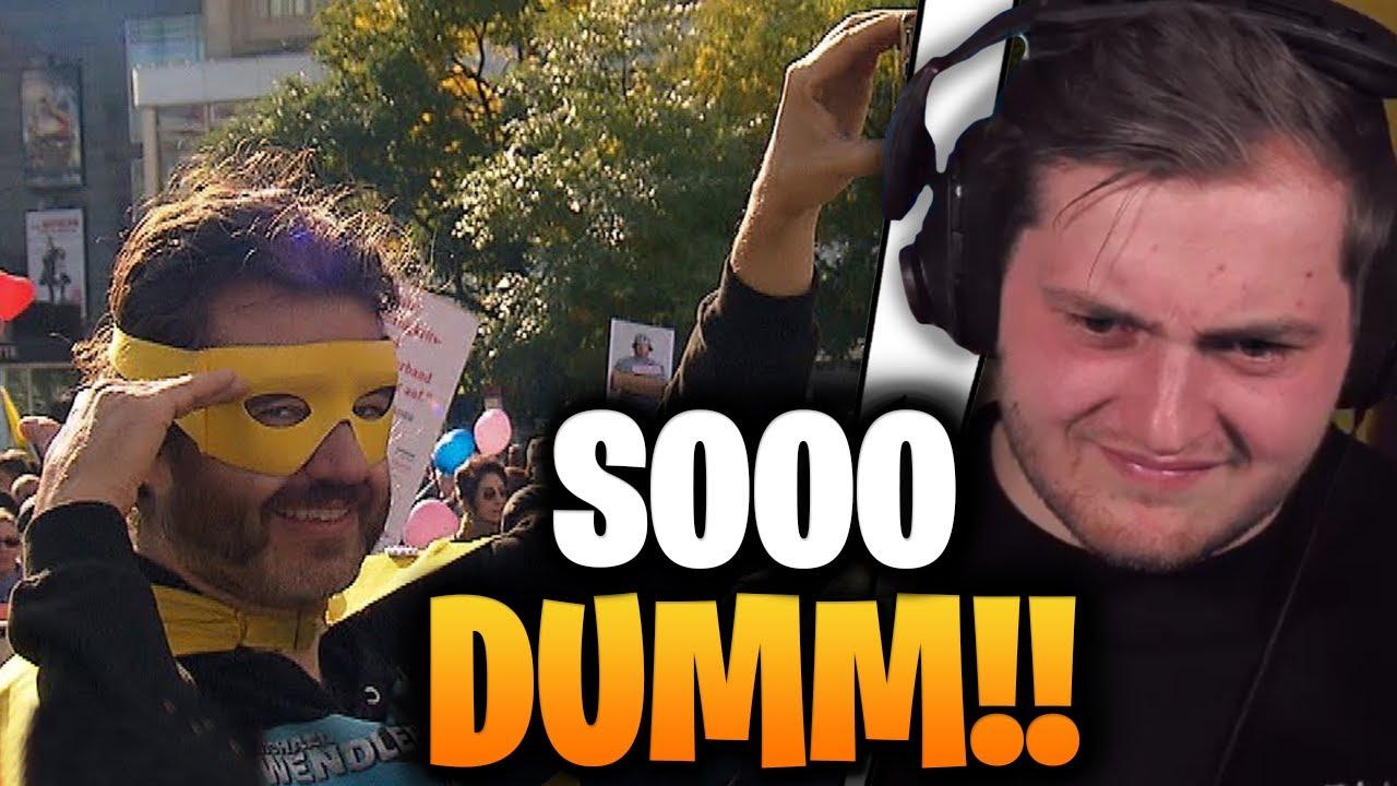 🤦♂️🤯 Trymacs REAGIERT auf Corona-Verharmloser!! | Trymacs Stream Highlights