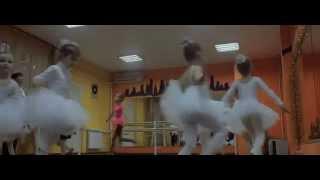 Уроки танца в Ялте: как научить танцевать ребенка с 3-х лет. Танцевальная студия для детей.