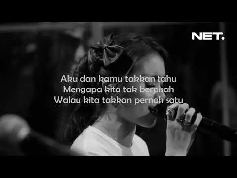 Geisha - Biar Jadi Kenangan (Reza Artamevia Cover) - Lirik