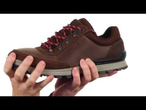 ECCO Sport Oregon Retro Sneaker SKU