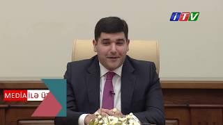 Media İlə üz-üzə - 11.12.2018