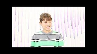 若槻千夏は芸能界の休日の間に空白の時間を語る - 記念LAへ.