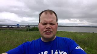 Major Storm to Hit Regina Saskatchewan on Monday July 27, 2015