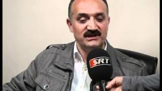 Hollanda Sivaslılar Platformu Heyetinden SRT Televizyonuna Ziyaret