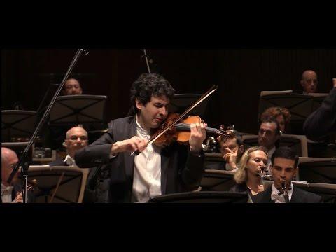 Itamar Zorman, Israel Philharmonic - Ben Haim Yizkor