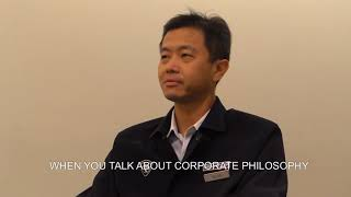 Proton's Head of Design Talks About Their New Corporate Philosophy