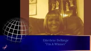 I Am A Winner! by Etterlene DeBarge