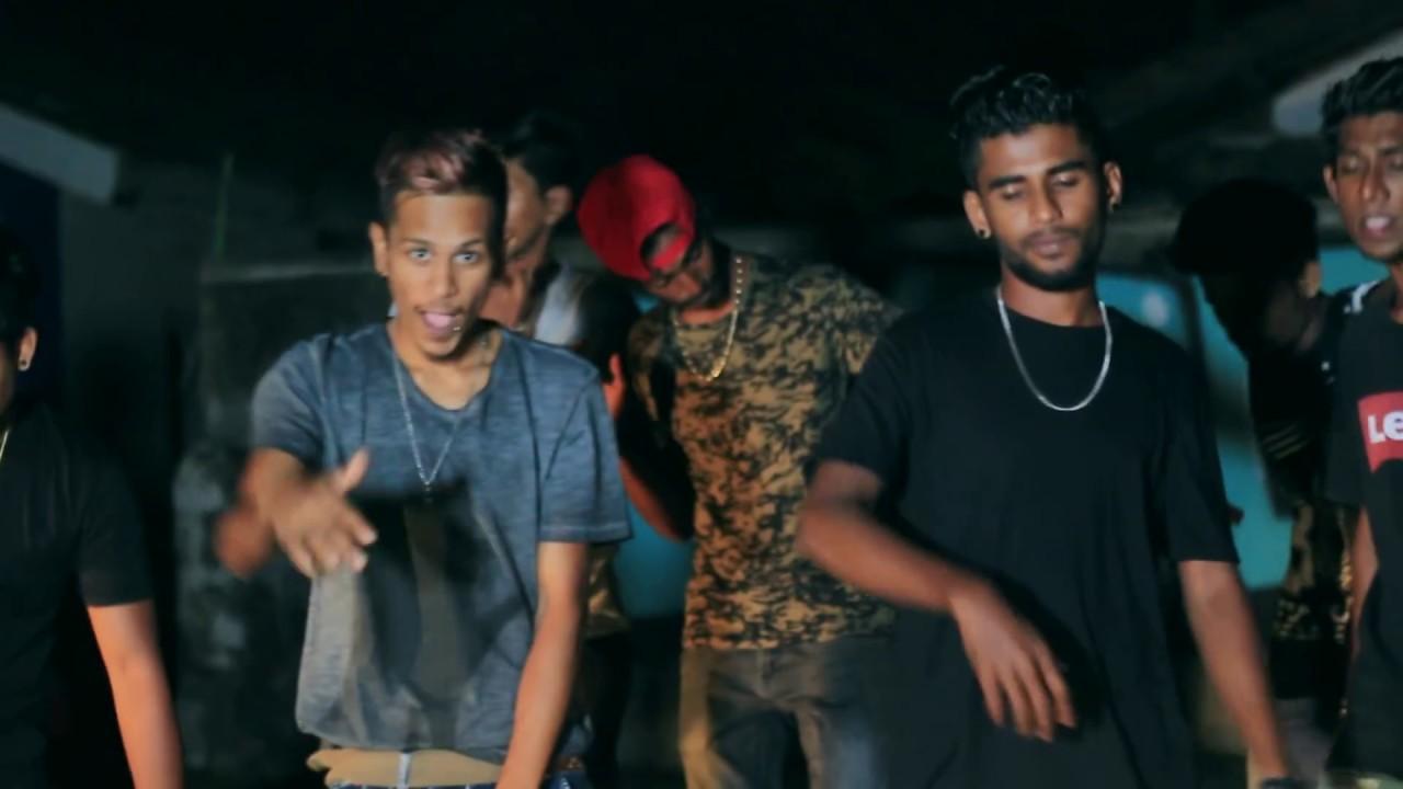 Download Rasthiyaduwa ( රස්තියාදුව ) 18+ - Lil Rome Asha Ft Maiyah | Official Music Video
