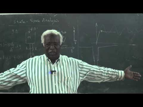 Control System | Lecture 9