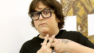   Best of Andy Milonakis   Funny Stream Highlights Part 2