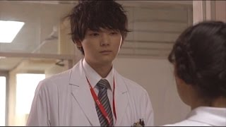 無事に看護師国家試験に合格した琴子。しかし、直樹と同じ神戸の病院に...