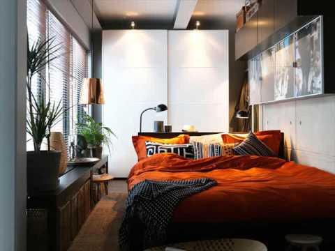 desain kamar tidur 3m x 4m Irena Justine Desain Interior Kamar Tidur