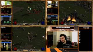 Diablo 2 - Community Speedrun Races!! Any% Paladin
