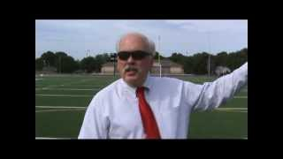 Introduction To The New I L Stadium With Gary Majors  KCMSD Zone Director of Facilities