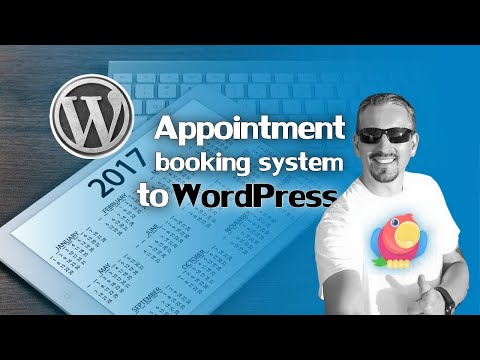 WordPress Booking Plugin: FREE Appointment System 🗓️ (with Calendar)