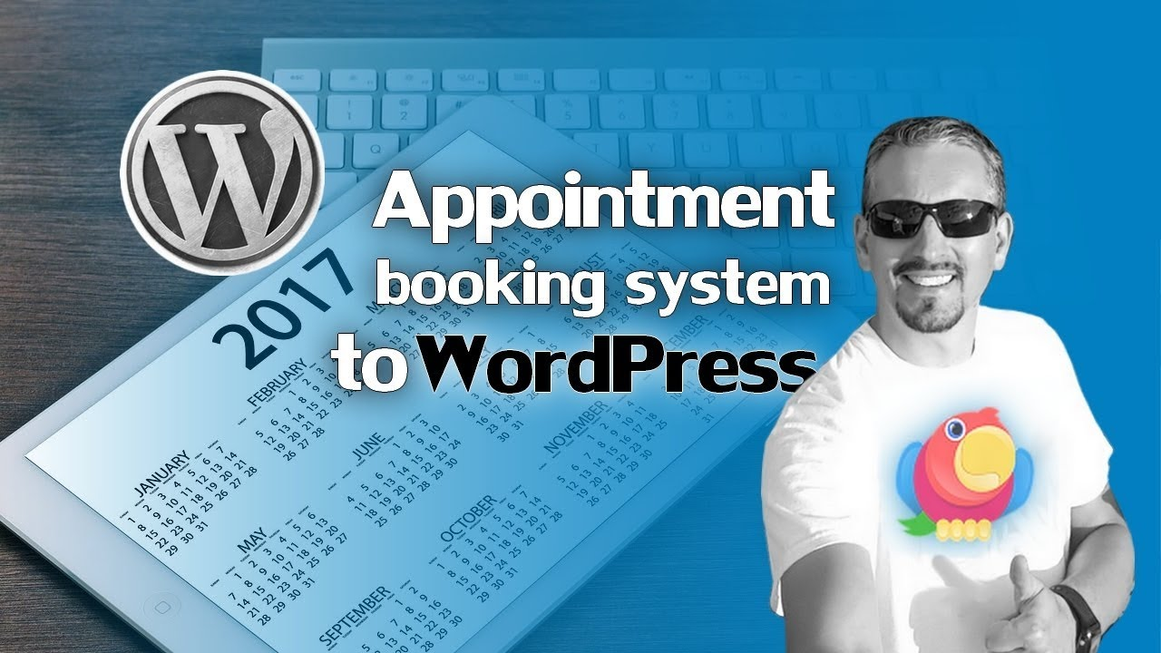 WordPress Booking Plugin: FREE Appointment System