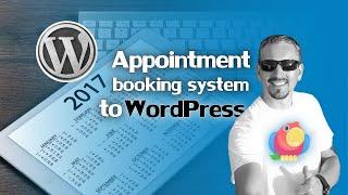 Плагін бронювання для WordPress: безкоштовно призначення системи  ️ (за календарем)