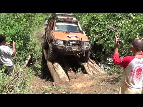 meratus expedition 2016 (MEX 2016)