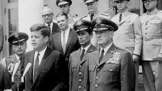 JFK and the secret Northwood Documents.