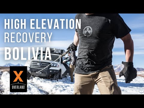 Expedition Overland: South America Ep8 S3