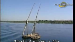 Egypt Nile River Cruises,Tours,Hotels, Travel Videos