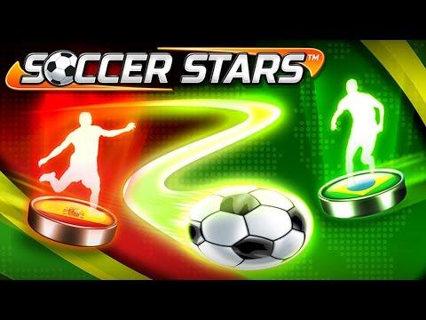 Soccer Stars Official Trailer