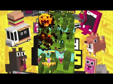 Shooty Skies - Sir Oinks-a-lot Gameplay (iPhone, iOS / Android)