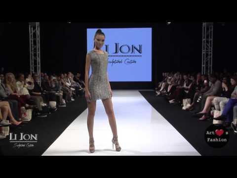 House of LiJon at Art Hearts Fashion LA Fashion Week SS/16